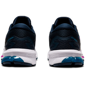 asics GT-1000 10 Shoes Women, azul/rosa